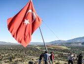 رئيس ممثلية أكراد سوريا بروسيا: الغارات الجوية والمعارك ضد عفرين مستمرة