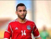 بتروجت يقترب من استعارة حسام حسن لاعب المقاولون العرب