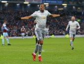 فيديو.. مارسيال يقود مانشستر يونايتد لفوز صعب على بيرنلى بالدورى الإنجليزى