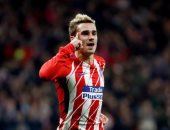 أتلتيكو مدريد يغرى جريزمان بـ 20 مليون يورو سنويًا لتجديد عقده