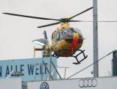 معرض دبى للهليكوبتر يحتضن مؤتمرى تكنولوجيا المروحيات والأمن العسكرى بنوفمبر