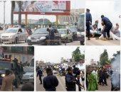 الكونغو على صفيح ساخن.. اشتباكات عنيفة ضد بقاء الرئيس جوزيف كابيلا فى السلطة