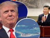 """الحرب التجارية على الأبواب.. ترامب يفرض تعريفة جمركية 60 مليار دولار على الواردت الصينية.. وبكين تهدد بفرض 3 مليارات دولار على البضائع الأمريكية.. و""""نيويورك تايمز"""": تطور يعكس تغير فى العلاقة بين العملاقين"""