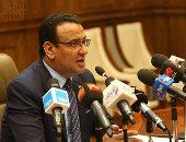 متحدث البرلمان يعقد مؤتمرا الثلاثاء لعرض إنجازات المجلس وأجندته التشريعية