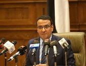 متحدث البرلمان: تحية لمصر فى ذكرى تحرير سيناء.. وسنحتفل بالقضاء على الإرهاب