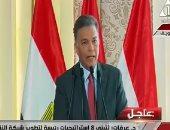 وزير النقل: 34.2 مليار جنيه استثمارات الطرق والكبارى فى الصعيد