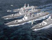 أسطول حراسة تابع للبحرية الصينية يزور تونس