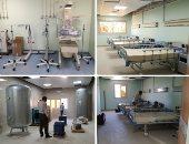 افتتاح معمل لتشخيص الأورام بمستشفى الأقصر العام