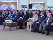 مجلس الوزراء يهنئ رئيس الجمهورية ووزير الداخلية بعيدى الشرطة و25 يناير