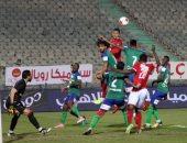 15 دقيقة سلبية بين المقاصة وجينيريشن السنغالى بدورى أبطال أفريقيا