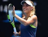 فوزنياكى إلى ربع نهائى بطولة أستراليا المفتوحة للتنس