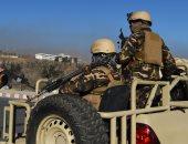 مقتل 18 شخصا من قوات الأمن الأفغانية فى هجوم لطالبان شمالى البلاد