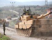 وسائل إعلام سورية: القوات التركية تقطع المياه عن الحسكة