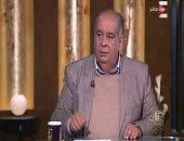 """يوسف زيدان: القرآن ذكر """"الطلاق مرتان"""".. معرفش إحنا جبنا 3 منين!"""