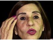 """فردوس عبد الحميد تعتذر عن ملحمة """"الفارس أحمس"""" وسميرة محسن تنقذ الموقف"""