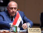 الخارجية: مصر صمام الأمان فى المنطقة وتتصدر الصفوف الأولى لمحاربة الإرهاب