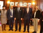 بنك مصر يتبرع للمشروعات متناهية الصغر بالقرى الأكثر احتياجا