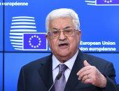 """صور.. أبو مازن لـ""""دول أوروبا"""": الاعتراف بفلسطين لن يكون عقبة أمام السلام"""