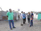 """شركة """"كريم"""" تجمع 100 ألف دولار تبرعات فى مبادرة مساعدة اللاجئين بالشرق الأوسط"""