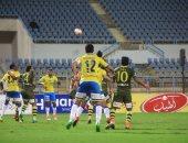 اتحاد الكرة: الأمن وافق على حضور جماهير لمباراة الإسماعيلى ومازيمبى