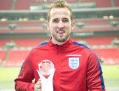 رسميا.. هارى كين أفضل لاعب إنجليزى فى 2017