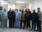 صحة شمال سيناء تعلن تشغيل مستشفى نخل الجديدة