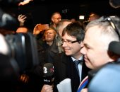 النيابة الإسبانية تطلب تفعيل مذكرة اعتقال بحق رئيس إقليم كتالونيا المقال