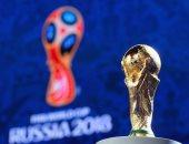 """المصريون يغزون صفحة """"كأس العالم"""" بعد إعلان قرب انتهاء مرحلة التذاكر الثانية"""