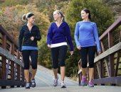 دراسة أسترالية: المشى السريع يحسن صحة قلبك ويساعدك على العيش لفترة أطول
