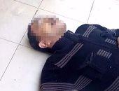 مصرع شخص بعد سقوطه من أعلى مساكن بشائر الخير فى الإسكندرية