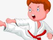 """""""فارولاند"""" ترصد تدريبات أبطال الكاراتيه المُستقبليين"""