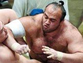 هنا الألعاب الشهيدة.. السومو طقوس يابانية تحولت إلى رياضة صراع