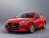 Mazda 3 اليابانية.. روعة التصميم وتميّز فى الأداءمن جي بي غبور أوتو