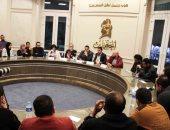 حزب المحافظين يعزى الأردن فى ضحايا سيول البحر الميت
