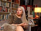 """""""اليوم السابع"""" ينشر تسجيلا صوتيا لـ ياسمين الخطيب تكشف قائمة من تحرشوا بها"""