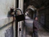 إضراب يعم الأراضى الفلسطينية.. والقوى الوطنية تدعو لمسيرات يوم غضب الجمعة (صور)