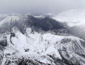 مصرع أم وطفلتها فى انهيار جليدى فى جبال الألب الإيطالية