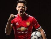 مورينيو يعلن ضم سانشيز لقائمة مباراة يوفيل بكأس الاتحاد الإنجليزى