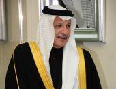 """الدكتور نزار مدنى ضيف شرف الصالون الثقافى """"رياض النيل""""بمنزل السفير السعودى"""
