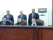 الجنايات تجدد حبس 8 متهمين فى اتهامهم بالانضمام لتنظيم داعش