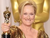 ماذا قالت ميريل ستريب بعد ترشحها للمرة الـ21 لجائزة الأوسكار؟