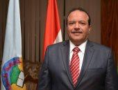 رئيس جامعة طنطا: اعتماد 108 ألف جنيه جوائز لأفضل رسائل الماجستير والدكتوراة