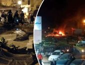 فرنسا تدين هجوم بنغازى.. وتؤكد وقوفها مع ليبيا لمكافحة الإرهاب