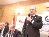 السويدى بمؤتمر حملة السيسى:مصر مركز رئيسى للغاز بفضل اتفاقية تعيين الحدود