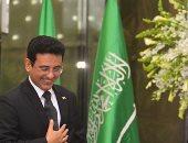 سفير اليمن : ثورة 30 يونيو نقطة انطلاق نحو المستقبل