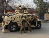 مقتل 15 شخصا وإصابة 6 آخرين فى غارة أمريكية بأفغانستان