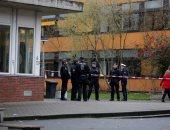 مداهمات من الشرطة ضد جماعة يمينية متطرفة فى عدة ولايات ألمانية