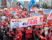 اتساع نطاق إضراب العاملين بقطاع النفط والغاز فى النرويج