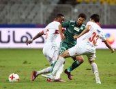 موعد مباراة الزمالك والمصري القادمة في الدوري