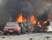 مقتل 3 أشخاص وإصابة 8 فى هجوم انتحارى بشرق أفغانستان ( تحديث)